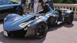 BAC Mono - سيارات سريعه أسرع 10 سيارات في العالم