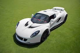 Hennessey Venon GT - سيارات سريعه أسرع 10 سيارات في العالم