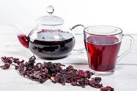Hibiscus Tea - أفضل طريقة لتخفيف الوزن (مدعومة بالعلوم)