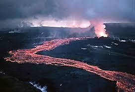 La Garita Caldera Eruption - أكبر 3 كوارث طبيعية مسجلة على الإطلاق من حيث الطاقة