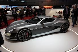 Rimac Concept One - سيارات سريعه أسرع 10 سيارات في العالم