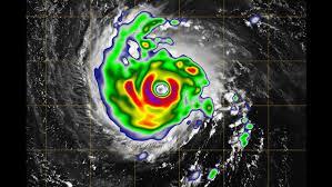 Super Typhoon Nancy - أكبر 3 كوارث طبيعية مسجلة على الإطلاق من حيث الطاقة