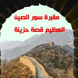 WhatsApp Image 2020 06 09 at 11.21.19 AM 300x300 - قصة حزينة عن سور الصين العظيم