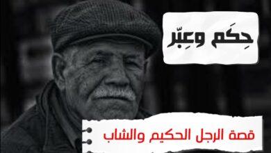 WhatsApp Image 2020 06 21 at 3.09.35 AM 390x220 - الرجل العجوز وإبنه الشاب-قصة العجوز الحكيم