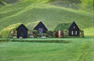 أغرب المنازل حول العالم