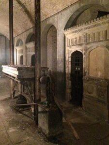 مقبرة ويست نوروود