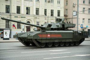 أقوى دبابة في العالم