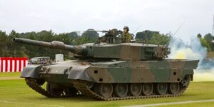 أقوى الدبابات في العالم