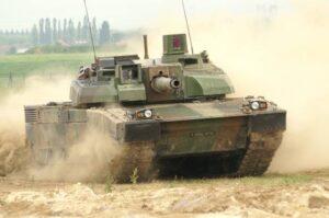 أقوى الدبابات بالعالم