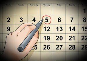 مراقبة الحمل