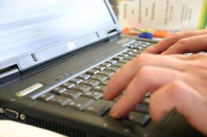 الربح من التدوين