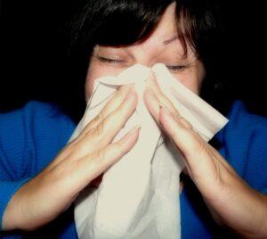 مسببات الحساسية الموسمية
