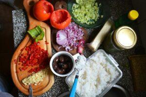 food 4066313 1280 300x200 - لماذا يجب أن يكون الطعام نظيف (معلومات صادمة )