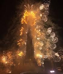3 - أين تحتفل ليلة رأس السنة الجديدة في دبي 2021