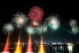 5 - أين تحتفل ليلة رأس السنة الجديدة في دبي 2021