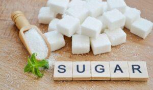 السكر , السكريات الأحادية , الصحة والغذاء , السكريات الثنائية , صحة القلب , صحة الأسنان , صحة البشرة , السكر يزيد الوزن , الفركتوز , الغلكوز , الضغط
