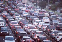 في حالة قيادة جميع السيارات بأمان يجب ألا يكون هناك اختناقات مرورية على الطريق ، كما يُتوقع إنتاج سيارات بدون مرايا.