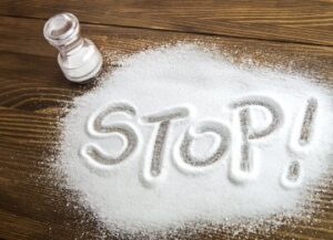 12 salt intake 300x217 - أسباب إشتهاء الملح لن تخطر على بالك أبدا !