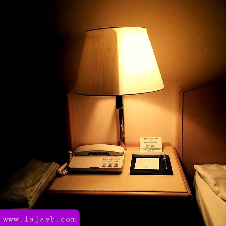 1 12 - فنادق تهتم بكل التفاصيل الصغيرة التي لن تخطر على بالك لتضمن عودتنا
