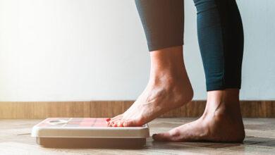 إنقاص الوزن الفعال